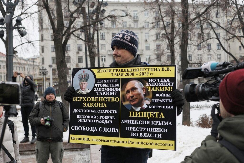 По всей России проходит ''Марш материнского гнева'': что случилось. Фото и видео