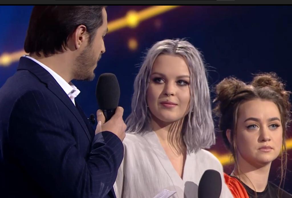Полуфиналистка Нацотбора на Евровидение поразила жюри