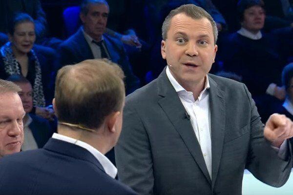 Поребрик News: на КремльТВ пообещали украинцам ад и оккупацию