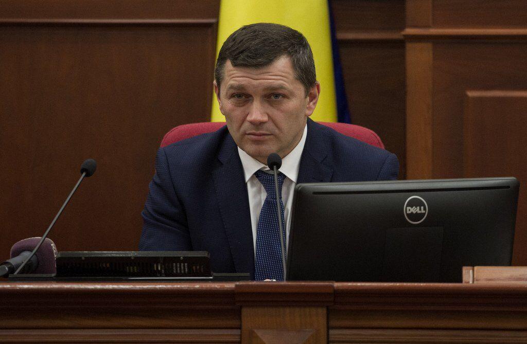 У Києві навчатимуть втілювати проекти громадського бюджету