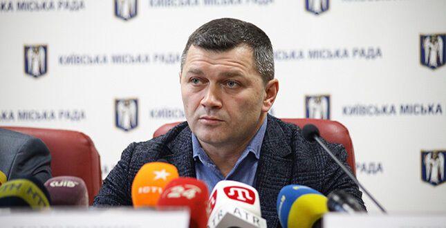 Київ виділить 160 млн грн на Громадський бюджет-2020