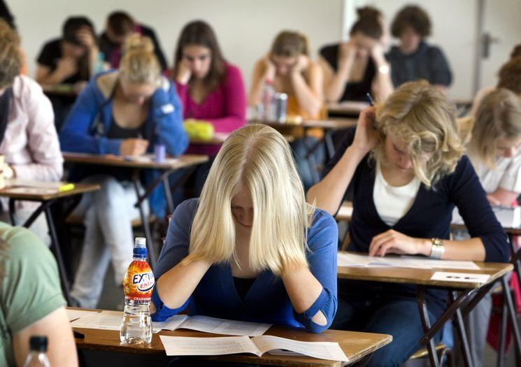 Як заспокоїти школяра перед важливим іспитом