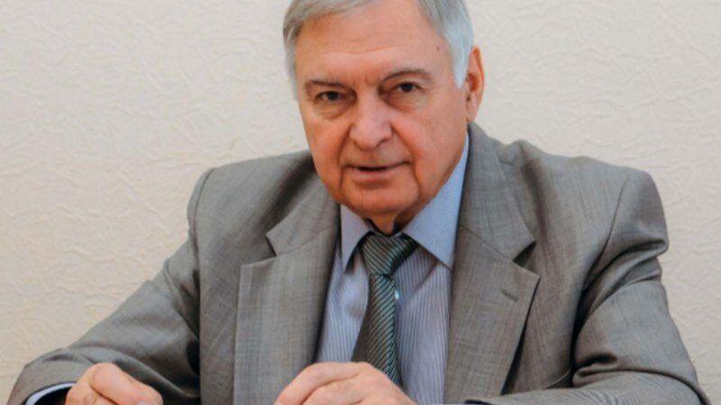 Юрій Крюк