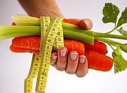 Потеря веса без диет