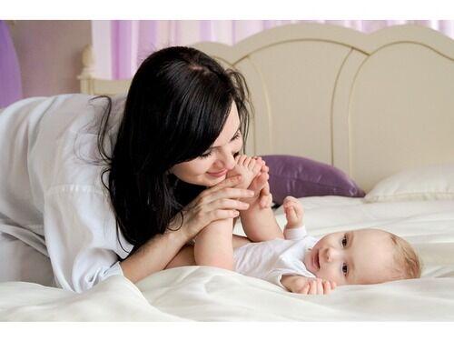 """Поздоровляєм переможців конкурсу """"Бадьорий ранок з мамою!"""""""