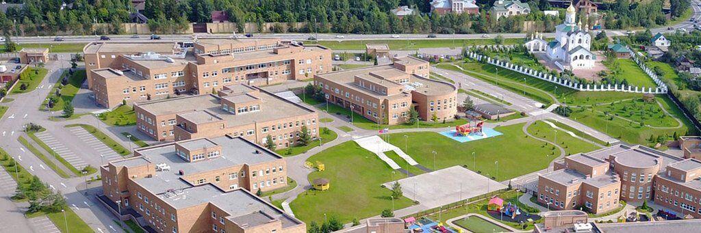 Павловська гімназія