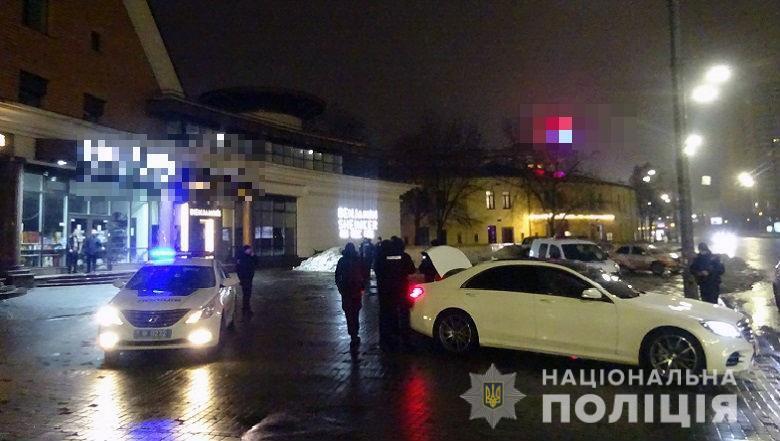 Стрілянина біля ресторану в Києві: спливло ''лихе'' минуле стрільця