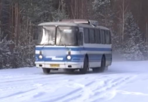 Той самий автобус