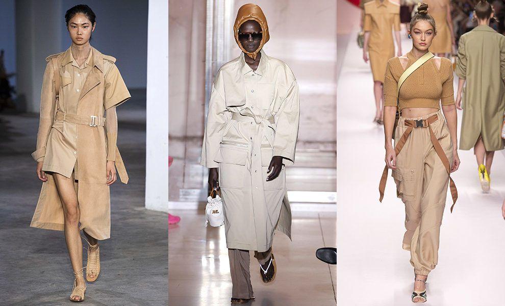Тренды весны: что модно носить в 2019 году photo