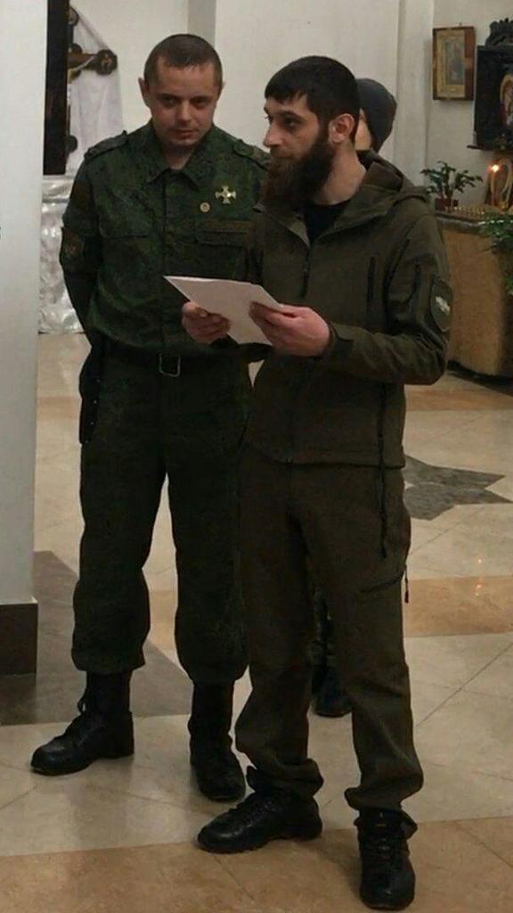 Путін завів на Донбас нове військове угруповання