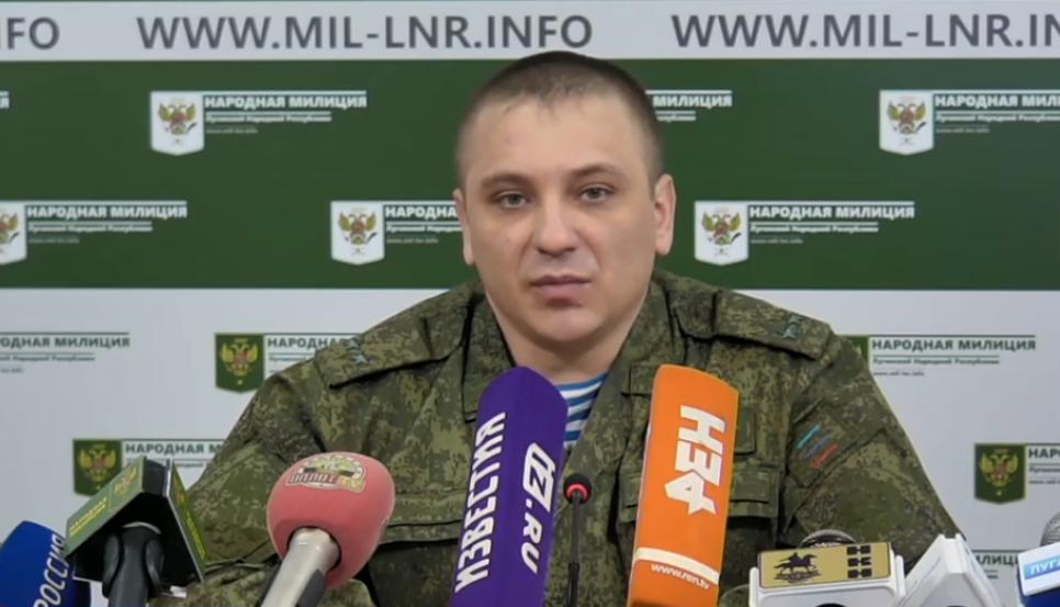 Террорист Андрей Марочко