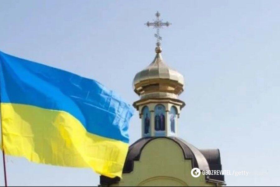 В ПЦУ высмеяли традиции российской церкви