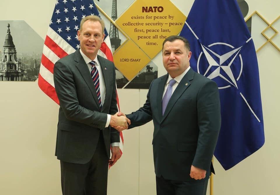 Корабли НАТО зайдут в моря Украины