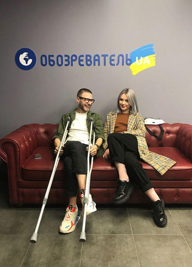 На Євробаченні хочеться показати, що Україна вміє по-новому - YUKO