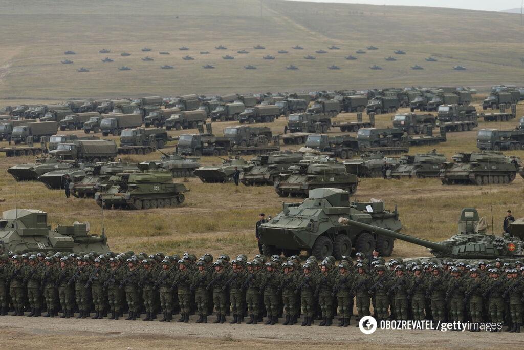 Третья мировая? Россию уличили в подготовке к большой войне с Западом