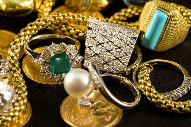 Женские драгоценности – идеальное украшение для всех