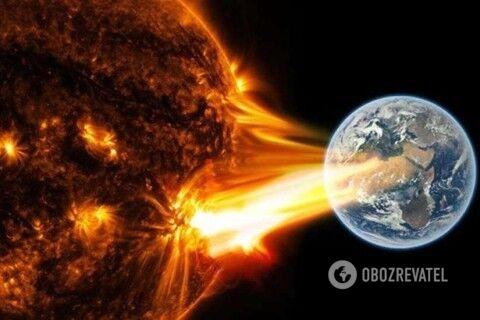 Астроном предупредил о катастрофе на Земле