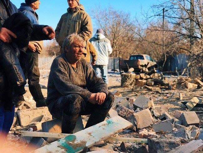 Война продолжается: российская разведгруппа проникла в наш тыл