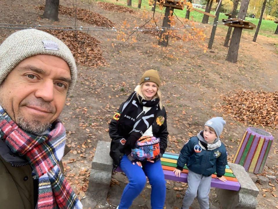 47-річний Міхалок став татом втретє