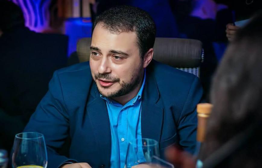 """Главный редактор шоу """"Кто хочет стать миллионером?"""" Илья Бер"""