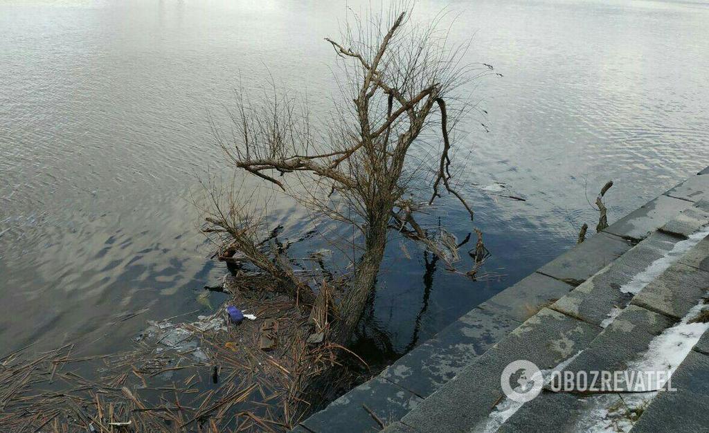 У Києві біля станції метро знайшли тіло дівчини