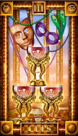 Гороскоп на 16 березня для всіх знаків Зодіаку за картами Таро