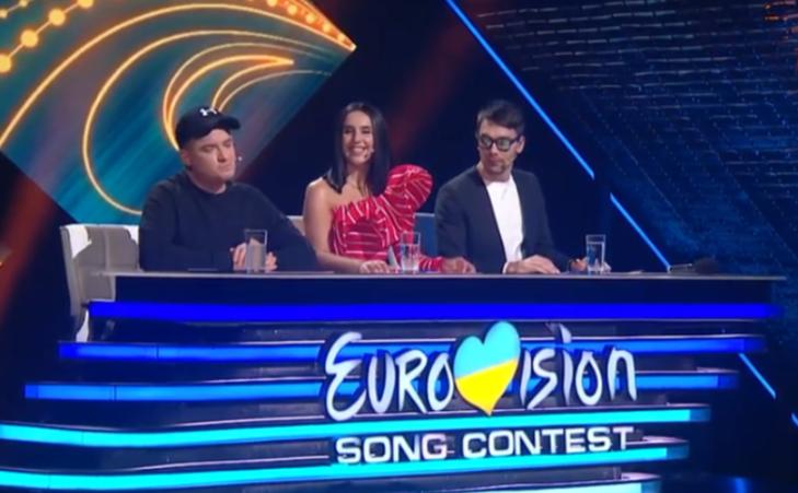 Нацотбор на Евровидение: каким был II полуфинал