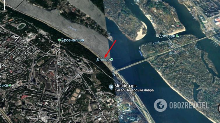 У Києві виявили труп дівчини