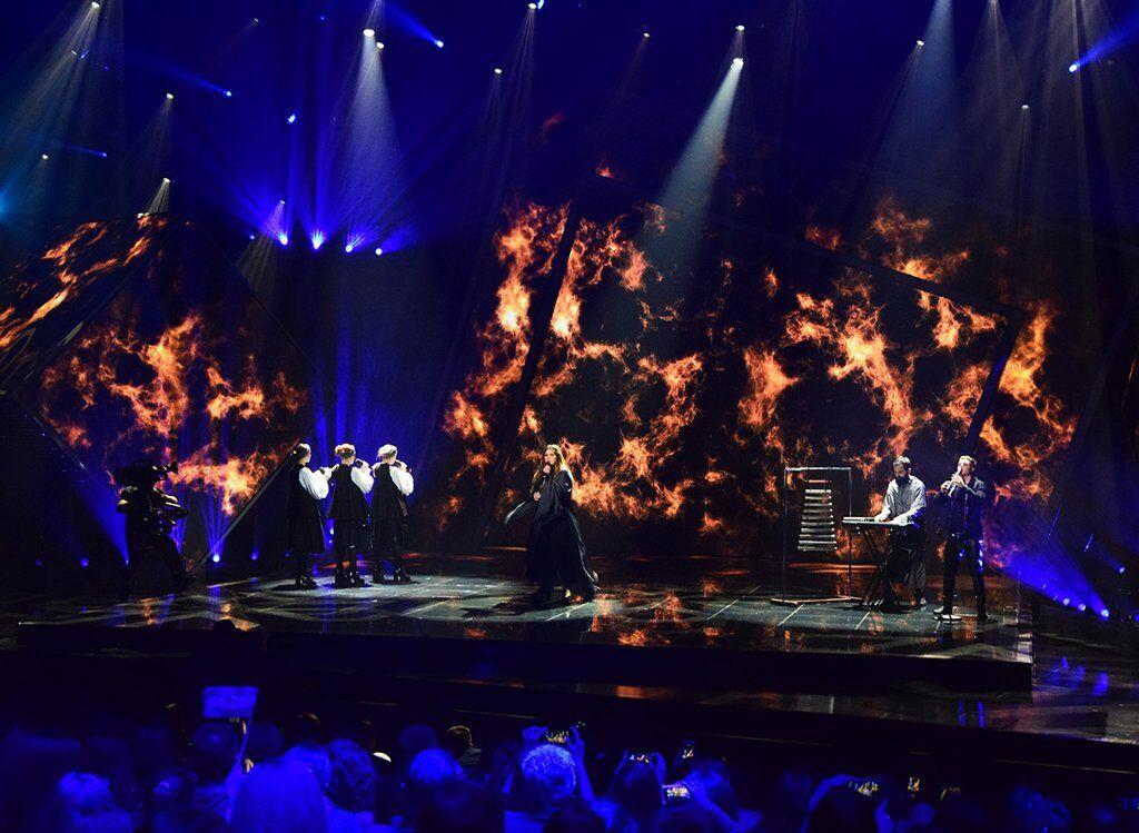 Нацвідбір на Євробачення: як виступила KAZKA