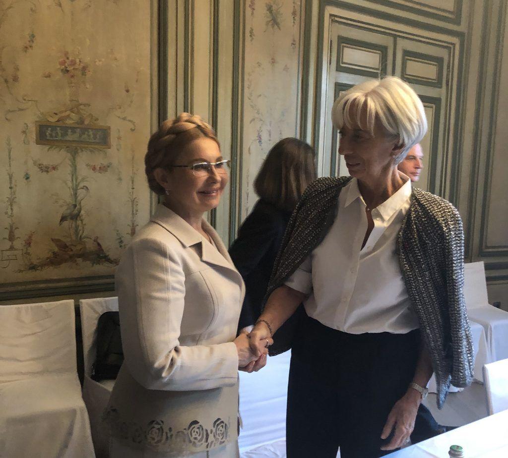 Тимошенко объяснила, почему цена на газ для украинцев будет снижена вдвое