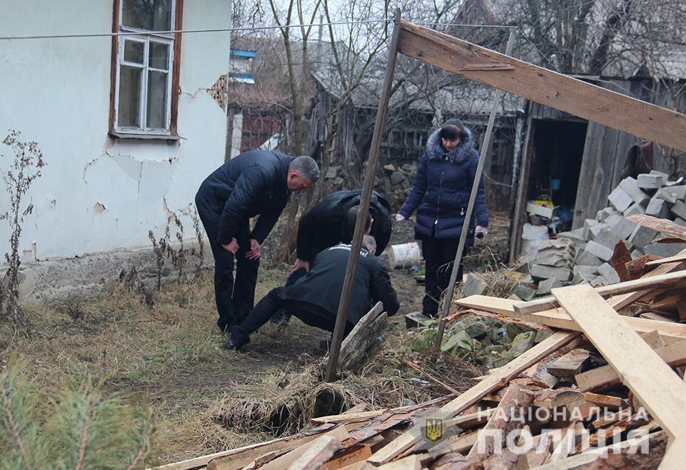 У Житомирі жорстоко вбили матір з дочкою