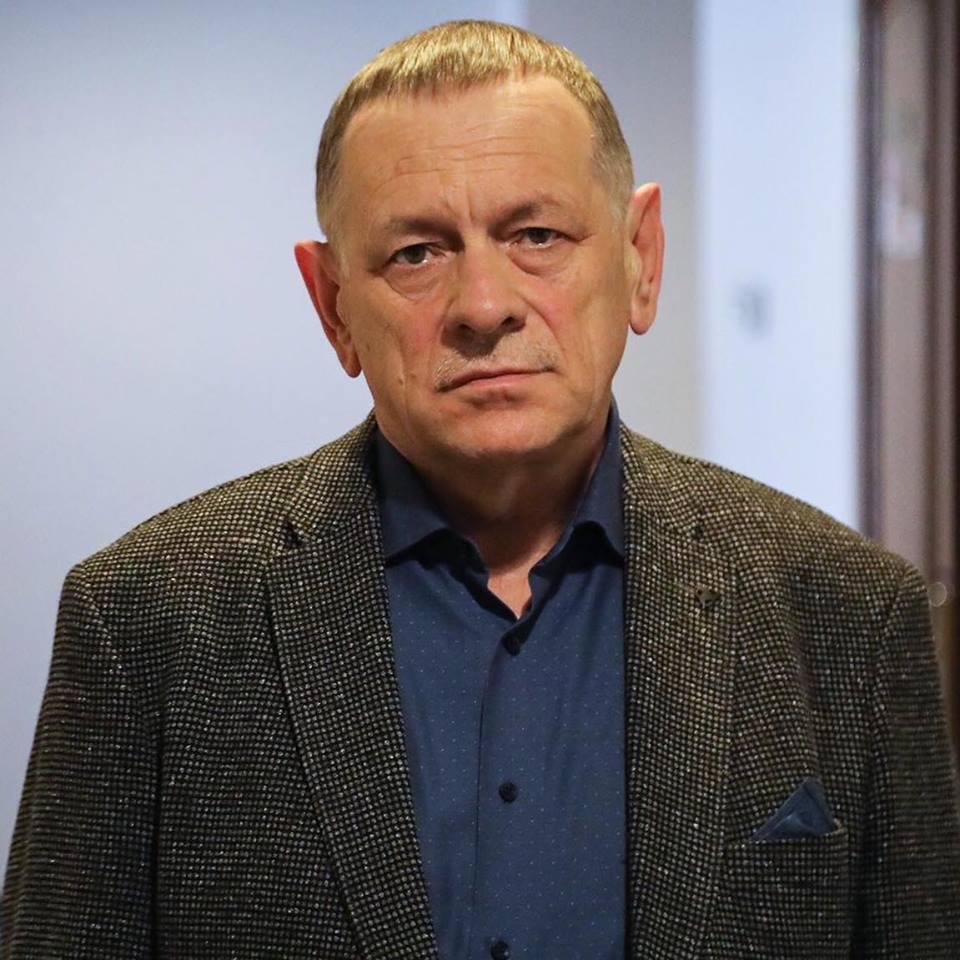 Виктор Гандзюк