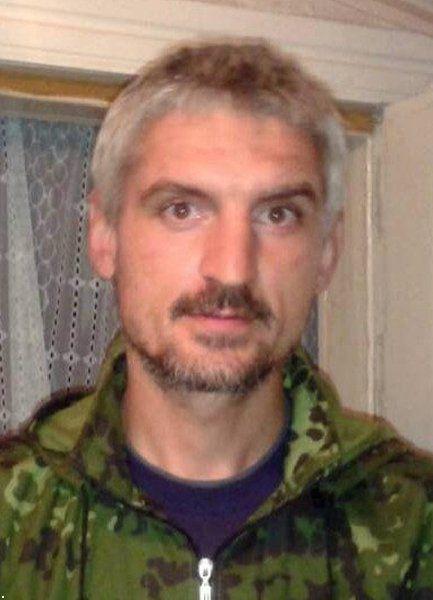 Показали фото ликвидированных террористов ''Л/ДНР''