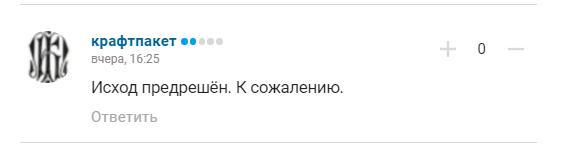 """""""Исход предрешен"""": в России поставили крест на Поветкине в бою с Усиком"""