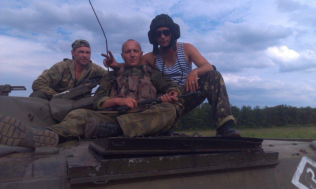 ''Л/ДНР'' зазнали втрат на Донбасі: показано фото