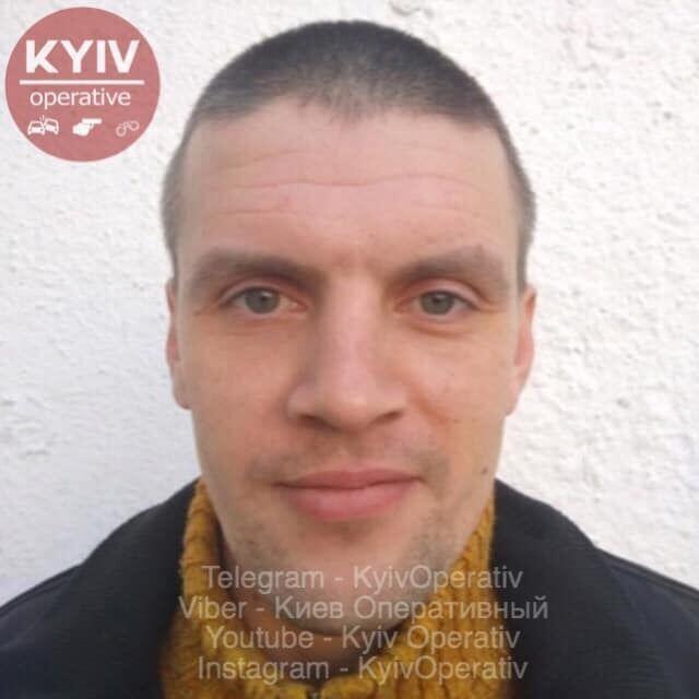 Сергей Петриков