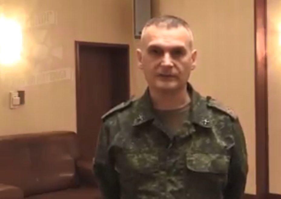 Терорист Олексій Марков