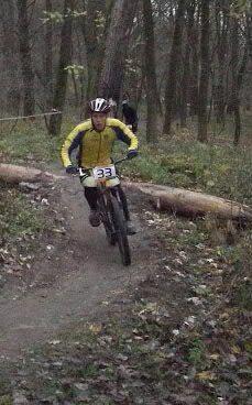 Василий занимался велоспортом