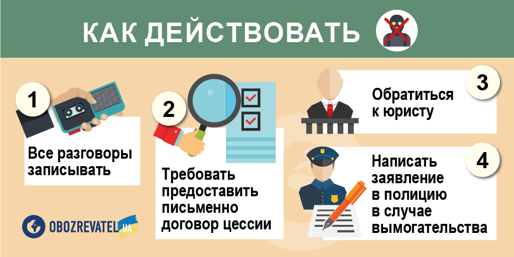 Доводят до инфаркта и угрожают детям: за украинцами устроили ''охоту без правил''