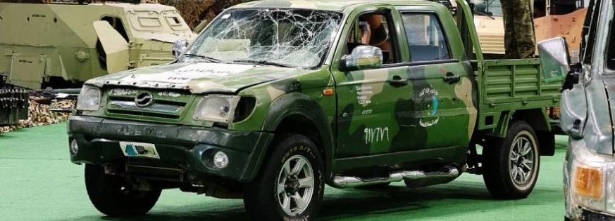 """Росіяни """"озброять"""" Крим технікою сирійських бойовиків: що відомо"""