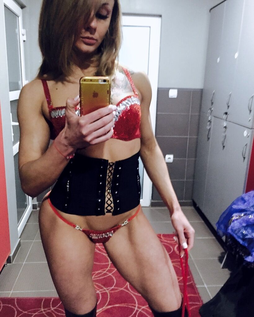 Наталія Токар