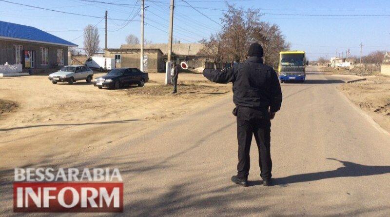 Под Одессой насмерть сбили девочку: жители массово восстали