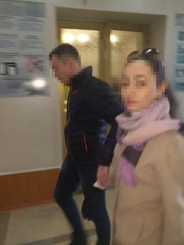 В Запорожье задержали женщину, переправляющую за границу секс-рабынь
