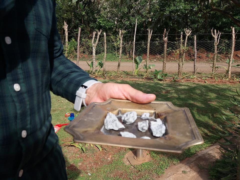 Над Кубой взорвался метеорит: зрелищное видео
