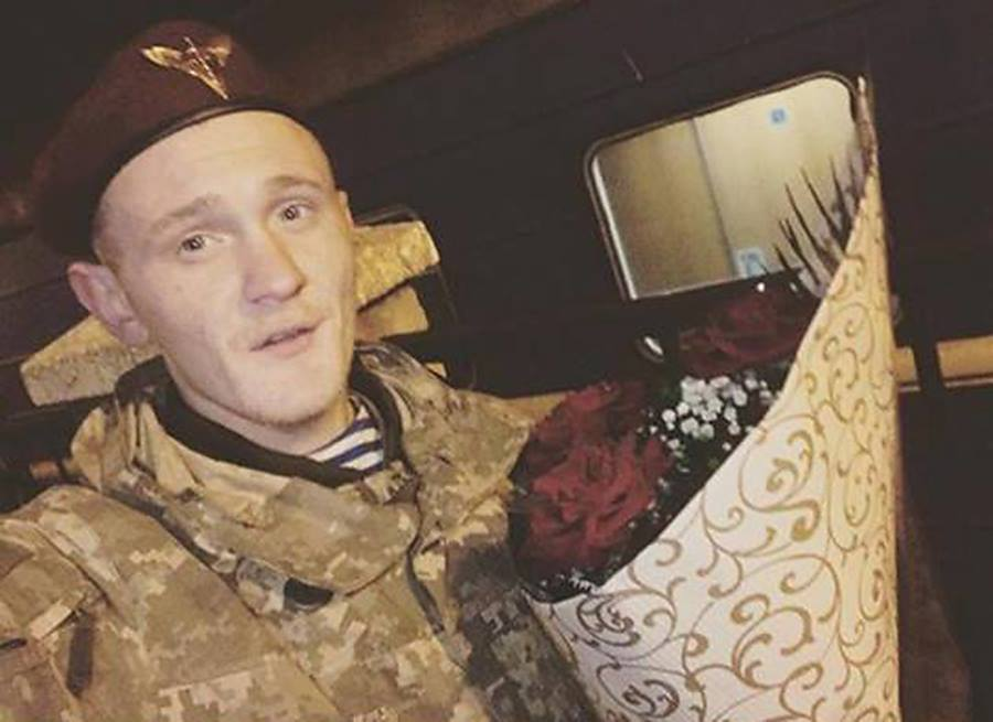 Микола Гриненко