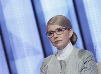 Тимошенко порівняла День бабака із виборами в Україні