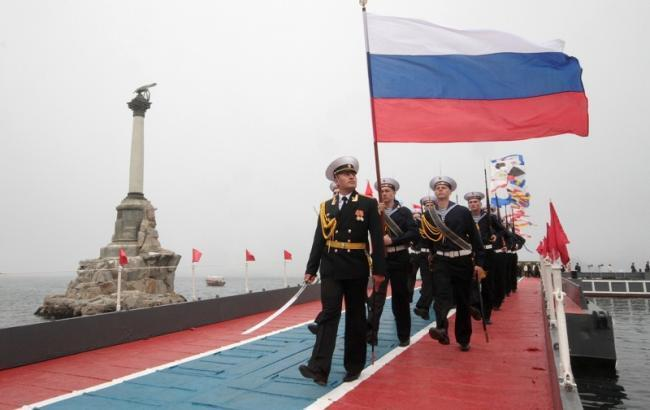 Ядерное оружие в Крыму: тревожные данные