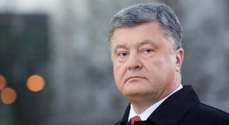 Через Порошенка Туск заговорив українською, а світ почав поважати Україну — блогер