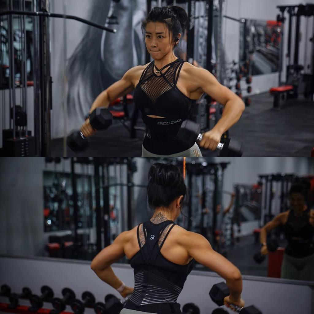 Лара Жанг