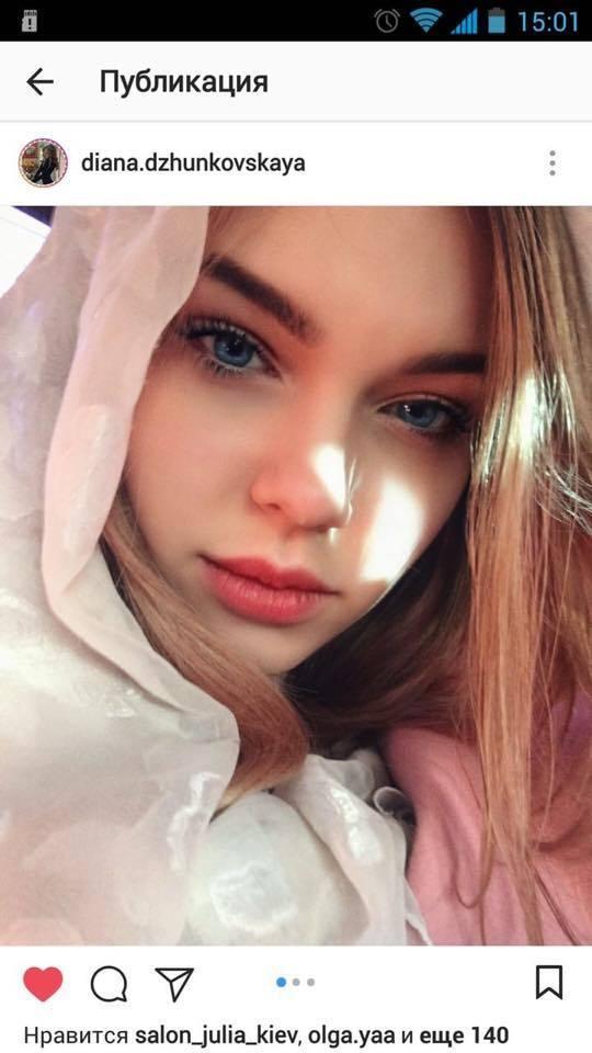В Киеве пропала несовершеннолетняя